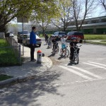 Bring Bike Safety Education to Your Schools!