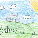 One Week Left for 5th Grade Poster Contest