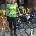 30 Days of Biking, Day 27: Jerseys