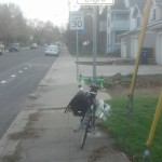 30 Days of Biking, Day 11: Home