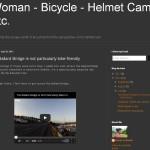 30 Days of Biking, Day 16: Blogs