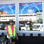 Snohomish County Bikes: Will Bike for Pie