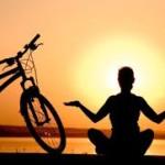30 Days of Biking, Day Two: Flexibility