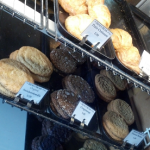 Cookies & Muffins & Cupcakes, Oh My! A Bike Trip to Lake Forest Park