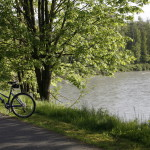 Snohomish County Bikes: The Centennial Trail
