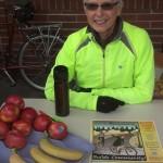Bike to Work Week, Bike to Everywhere: Olympia