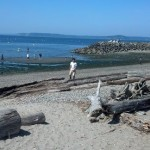 Snohomish County Bikes: Seattle to Edmonds — Day Trip to the Salish Sea