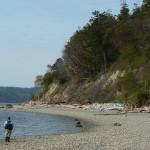 Snohomish (and Island) County Bikes: The Classic Camano Island Loop