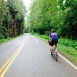 Snohomish County Bikes: Everett's Easy Road Ride