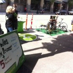 Own a Piece of the Street: Park(ing) Day Sept. 19