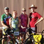 Bike It: USBR 10 – Blazing Saddles and Colville Ribbon-Cutting