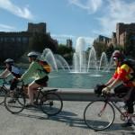 Recognizing Bicycle Friendly Washington