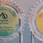 Nominate a Deserving Bike Advocate!