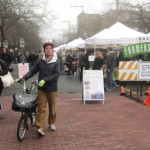 Sunday Farmers Market Bike Ride: Bike Local, Shop Local, Eat Fresh