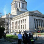 Be a citizen lobbyist for a day: Transportation Advocacy Day 2015!