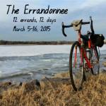 Bike to Errands: It's Time to Errandonnee
