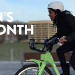 #WomenWhoBike Ride – March 5