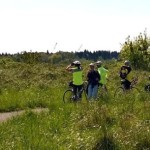 Better Birding by Bike!