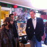 Governor Inslee Proclaims May Bike Month!