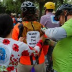 Washington State Ride of Silence 2015: Voices for Safety