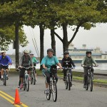 Tacoma Sunday Parkways: Downtown to Defiance 2015