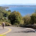Win a Vashon Island Cycling Weekend!