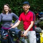 Adventure: Bike Camping