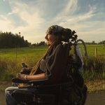 Ian Mackay's Journey for Accessibility