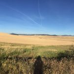 Biking the John Wayne Pioneer Trail East to West