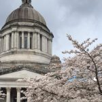 Olympia Update: Here's where Washington Bikes' priorities stand with nine days to go in the 2018 legislative session