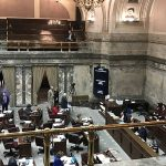 Olympia Update: Bike Priorities Continue to Progress at the Capitol