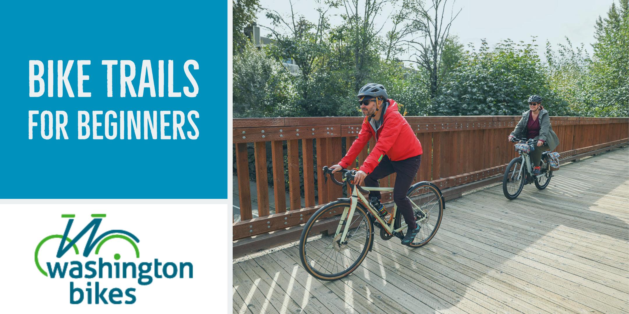Bike Trails for Beginners Web Header